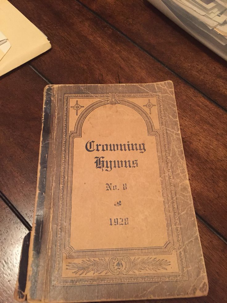 Nellie L. OwenHackett's Hymnal Book Hymnal, Family