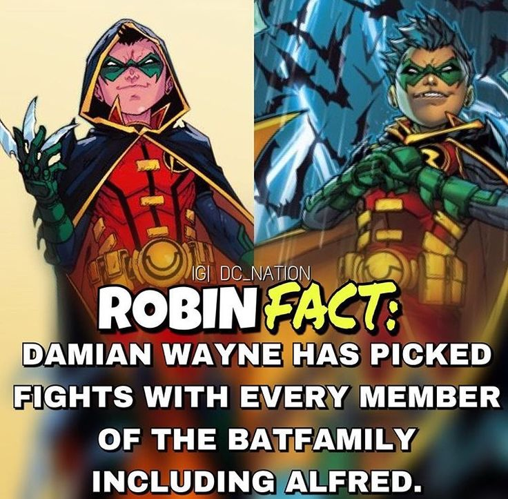 He picked a fight with Alfred?! Why, what had Alfred done? (I wouldn't be brave enough to pic a fight with Alfred.)