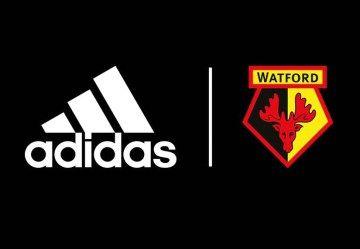 Watford FC Announce adidas Deal for 2017/18 Season