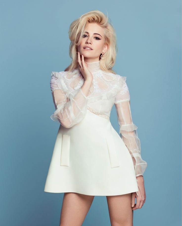 You Magazine – Pixie Lott | Lara Jade
