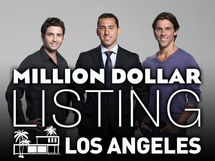 Million dollar dating show