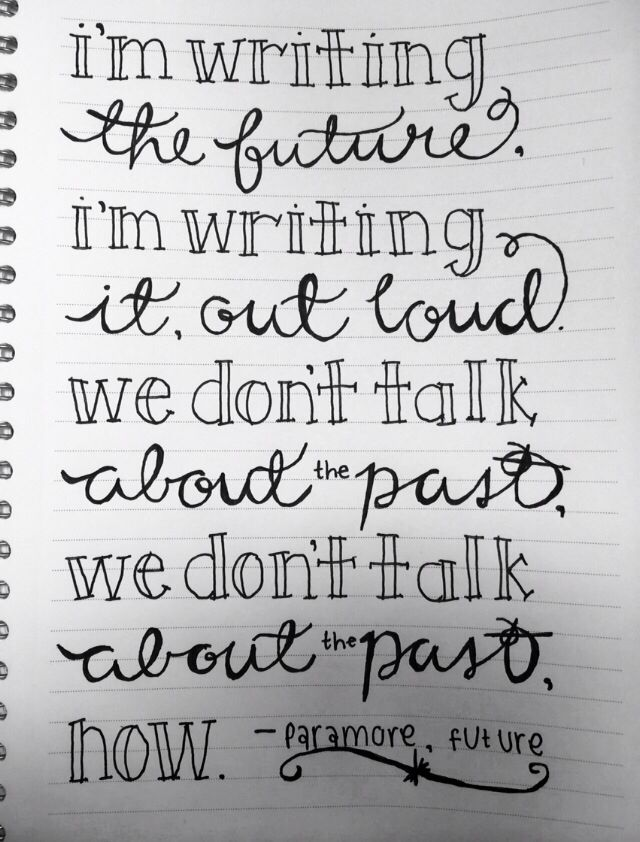 988 best All things Paramore images on Pinterest   Lyrics, Music ...