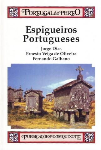 Espigueiros Portugueses  Jorge Dias, Ernesto Viega de Oliveira, Fernando Galhano
