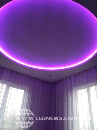 Product & Solution: <b>SMD 5050 RGB LED</b> Strip <b>5M</b> 10M 15M 12V 30 ...