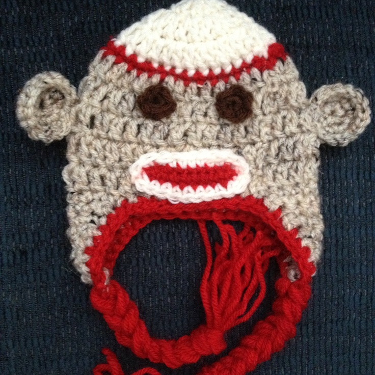 17 Best images about Sock Monkeys!!!! on Pinterest Bags ...