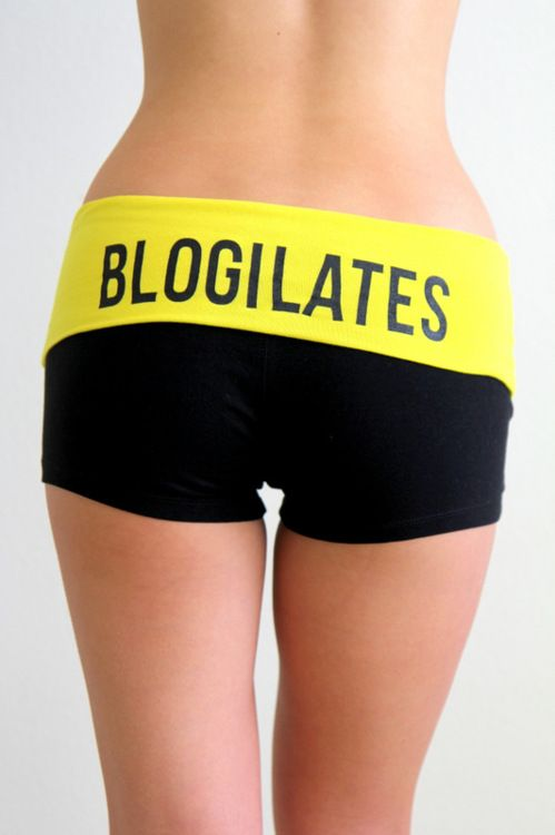 All the workouts I need on Youtube!    COMPLETE BLOGILATES/POP PILATES WORKOUT VIDEOS: