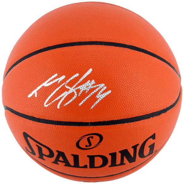 Michael Kidd-Gilchrist Charlotte Hornets Fanatics Authentic Autographed Indoor/Outdoor Basketball - $99.99
