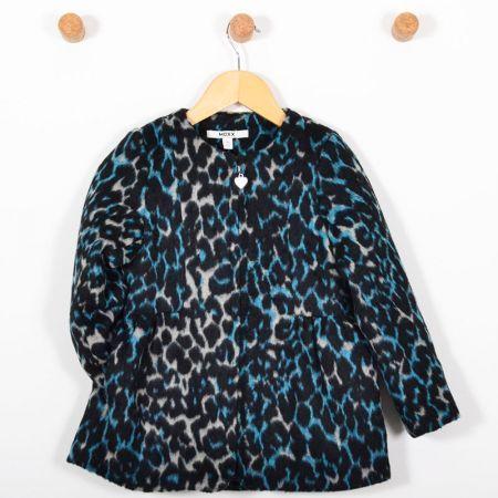 Παλτό Animal Mexx για κορίτσι. http://www.vaptisi-online.gr/