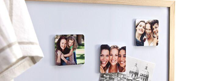 Magneten – Fotogeschenken – Producten van smartphoto - http://www.smartphoto.be/nl/producten/fotogeschenken/magneten