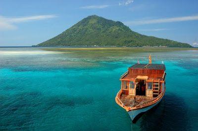 Wisata Kawasan Utara Indonesia