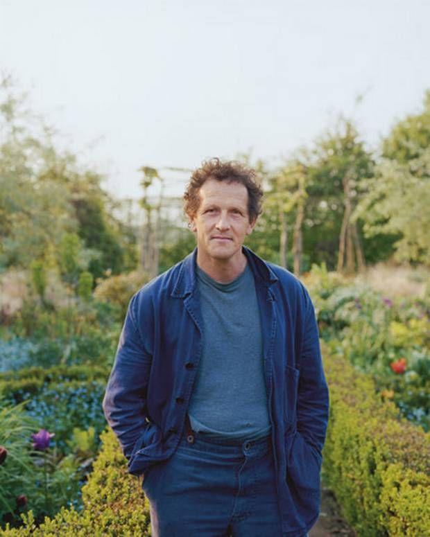 My Secret Life: Monty Don, gardener, 54 - Profiles - People - The Independent