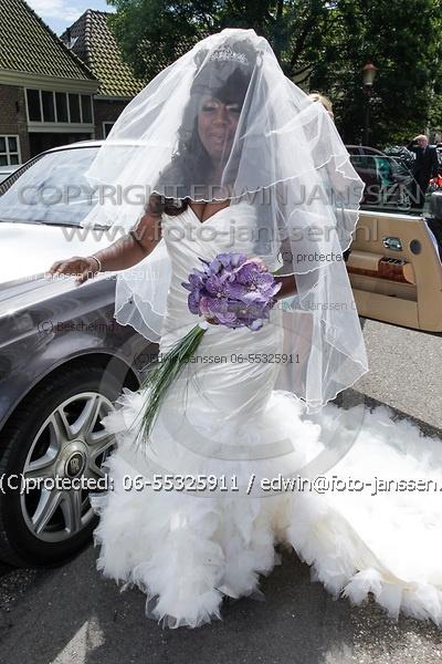 Huwelijk Berget Lewis | Fotopersburo Edwin Janssen