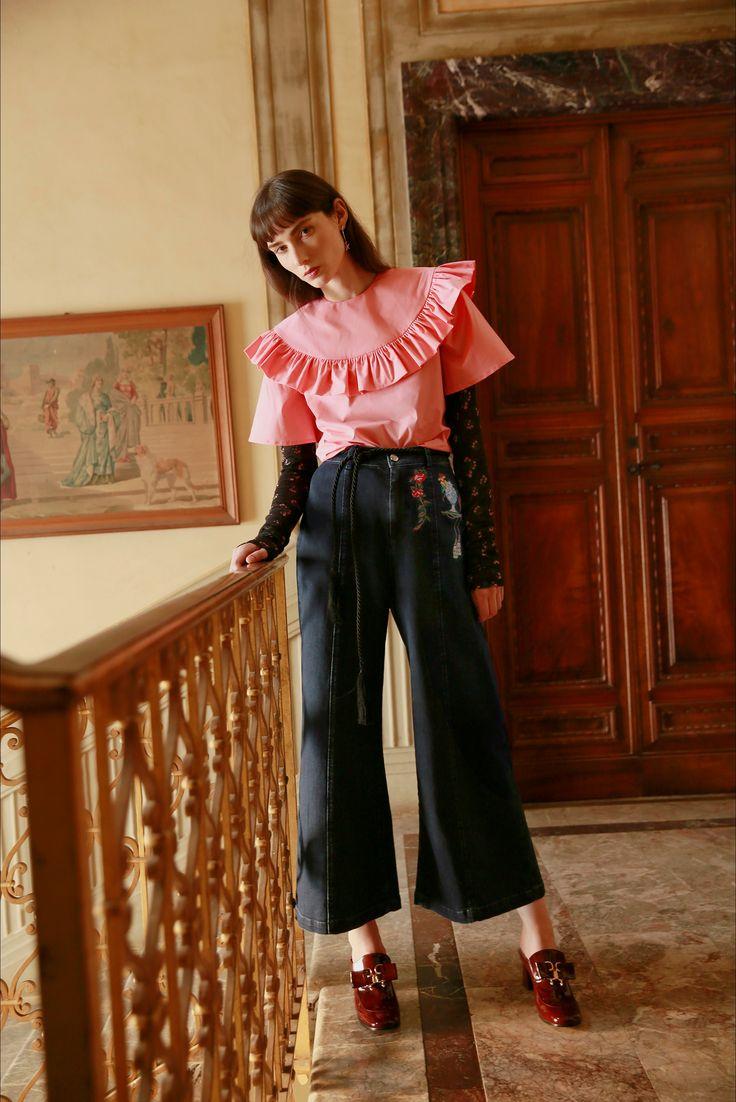 Vivetta Milano - Pre-Fall 2017-18 - Shows - Vogue.it