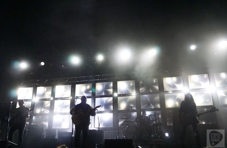 The Pixies at TURF 2015. #SBTSLive #SBTS #ThePixies #livemusic #stage #concert #turf
