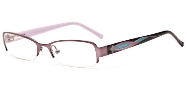 Skechers SK 1006 (For Kids) SPUR Eyeglasses