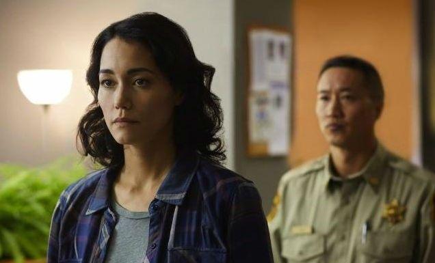 fear the walking dead photos   Fear The Walking Dead' Gets A Doctor As Sandrine Holt Joins The Cast ...