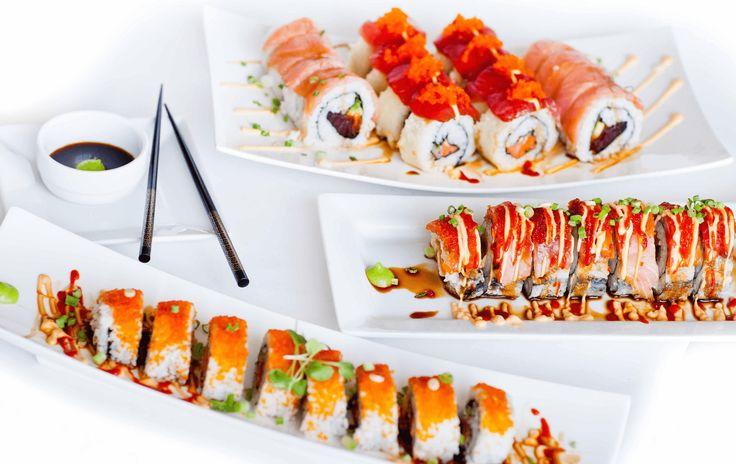 Mongo | Sushi Spot