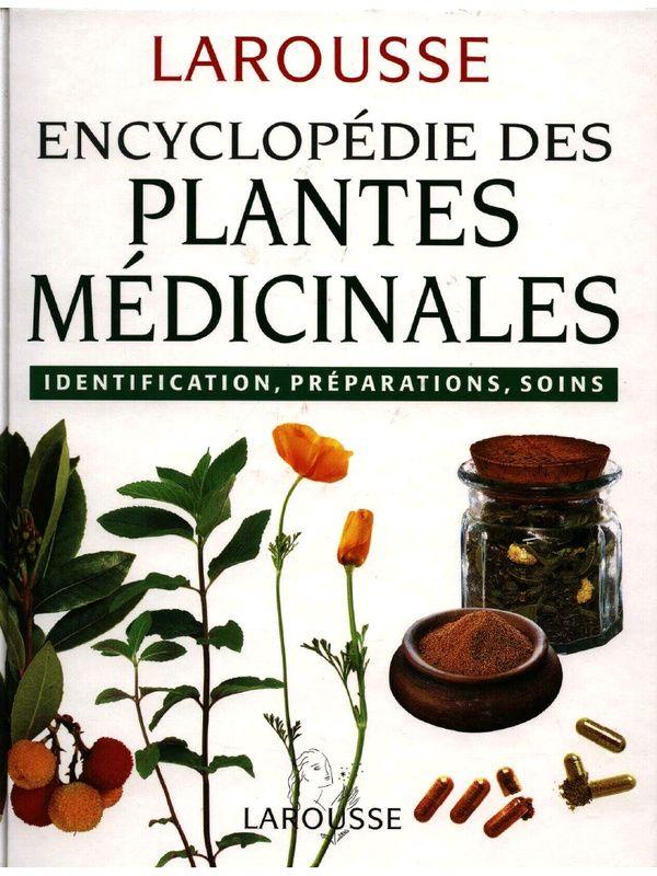 fichier Larousse Des Plantes Médicinales.pdf à télécharger