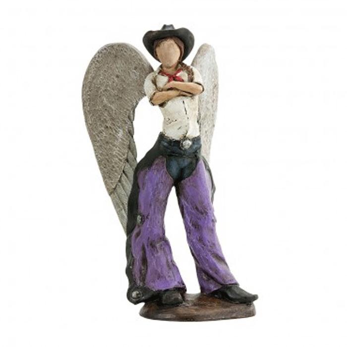 Montana Silversmiths Sagebrush Souls - Avenging Angel  SC638