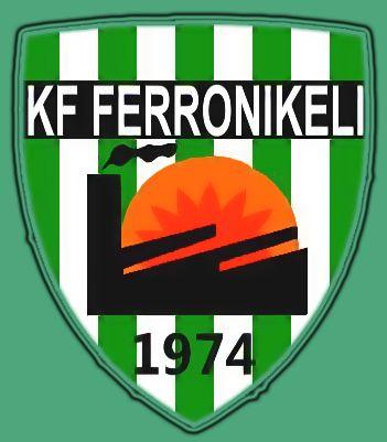 1974, KF Feronikeli (Drenas, Kosovo) #KFFeronikeli #Drenas #Kosovo (L10273)