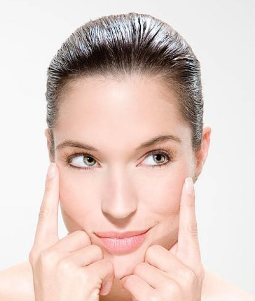 Amazing And Useful Face Restoration Gymnastics For A Youthful Looking Skin