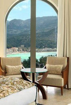 Majorca Beach Resorts  Jumeirah Port Soller Hotel  The top Hotels Resorts and Vacation options in Ibiza, Majorca and the other  Balearic Island resorts. Part of our Beach resorts in Spain / Europe Reviews.