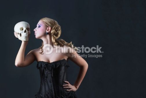 blonde-and-death-picture-id180527024 (504×340)