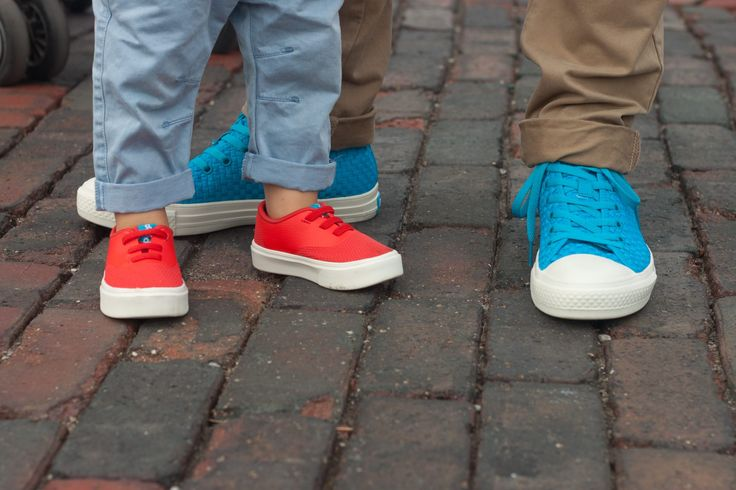 People Footwear — Roaming Around Toronto's Distillery District – Trish Papadakos Photo #ThePhillipsHigh #TheStanleyKids