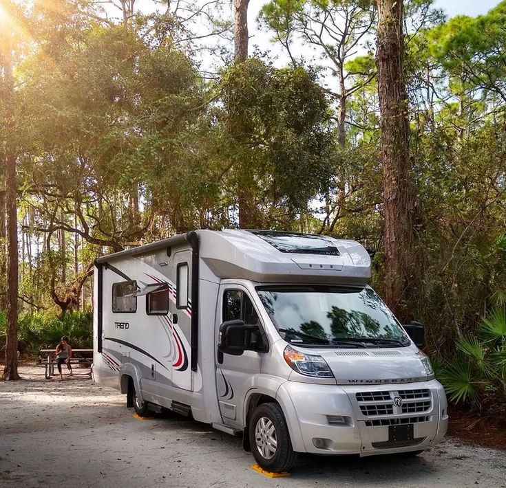 A class c rv review one year later class c rv disney