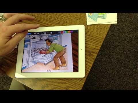 Tutorial: Creating a Narrated Slideshow with ShowMe for iPad  Yet again - Merci Sylvia Duckworth Tweet!