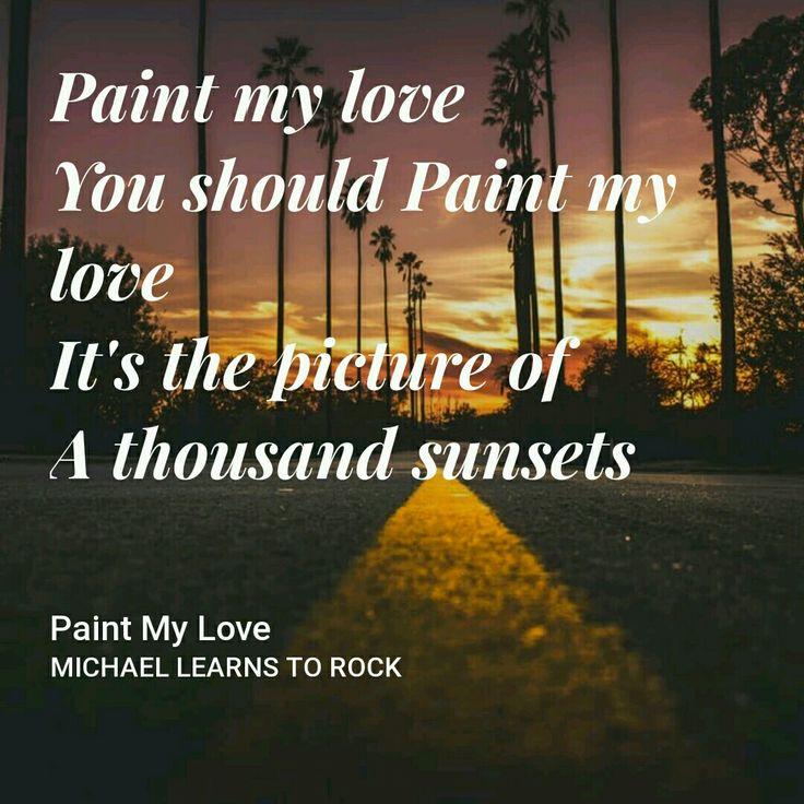 39 best Music Lyrics images on Pinterest | Lyrics, Music lyrics ...