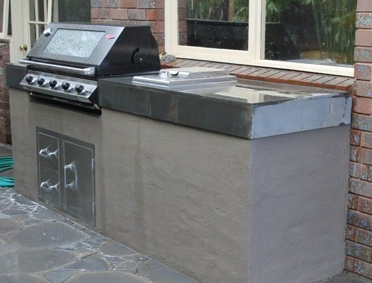Beefeater 5 Burner Signature 3000e Built-in BBQ Gallery | BBQ's & Outdoor