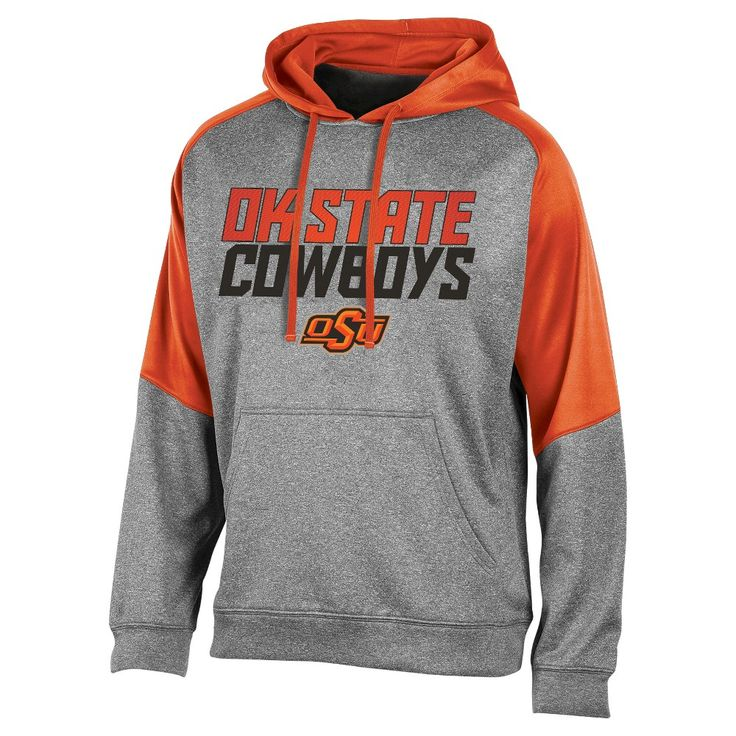 NCAA Oklahoma State Cowboys Men's Sweatshirts -