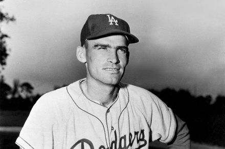 Wally Moon Whose Homers Helped the Dodgers Win a World Series Dies at 87
