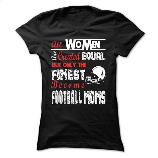 Football Mom - #cool hoodies #make t shirts. I WANT THIS =>…