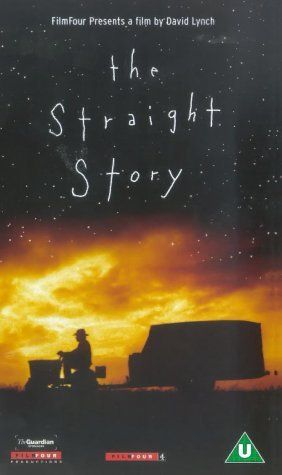 The Straight Story (1999), David Lynch.