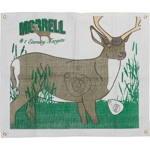 Morrell Mule Deer Target Face