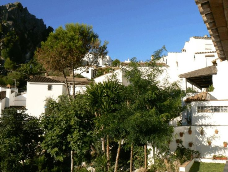 Montejaque Cottage rental: Rosa (1)