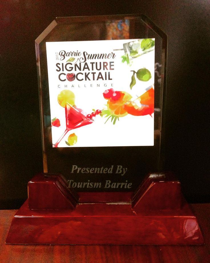 It's judging day! We are ready to head out with this beauty in @barrietaxiltd along with @koolfmbarrie to search for the best #BarrieSummerSignature #cocktail @hooligansrestaurantbarrie @kenzingtonburgerbar @barnstormerbeer #WickiesPub & #stickyfingers! Your vote counts too so be sure to visit these 5 locations before June 26 to try their cocktail and submit your vote on tourismbarrie.com! #getoutandplay #visitbarrie @rock95barrie