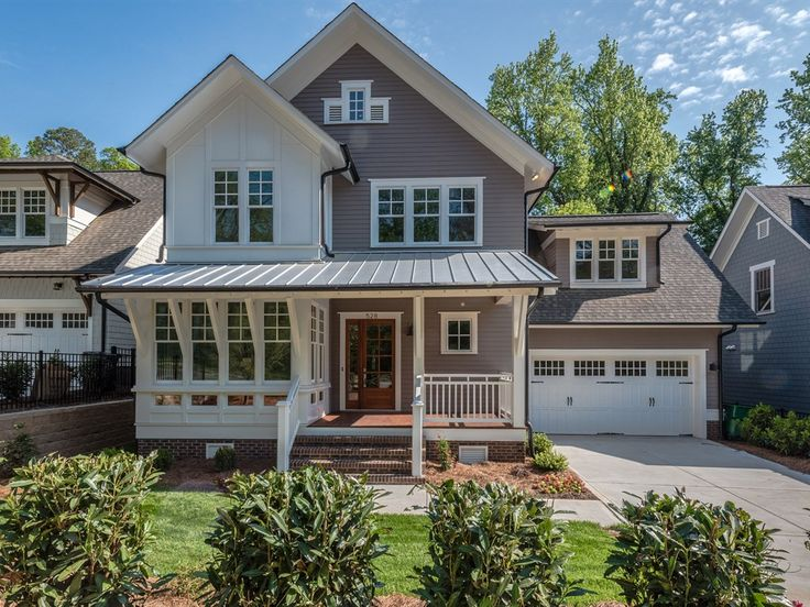 23 best saussy burbank images on pinterest exterior - 5 bedroom houses for sale in charlotte nc ...