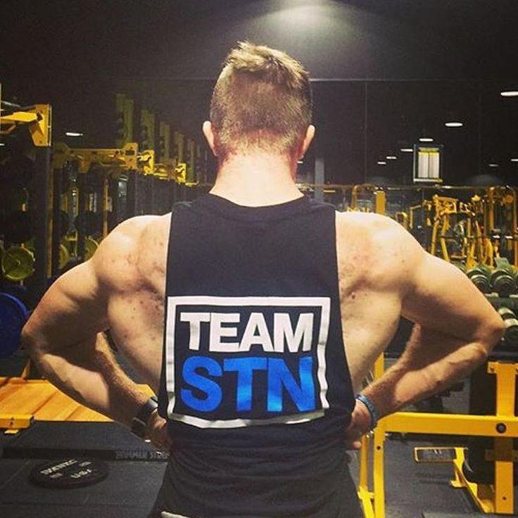 #TeamSTN