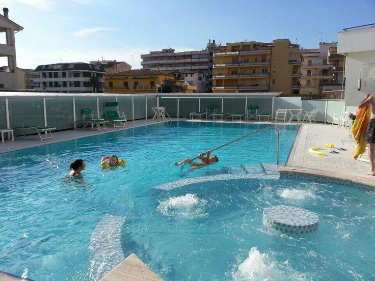 Hotel alba adriatica economico