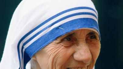10 of Mother Teresa's Most Powerful Quotes | TIME