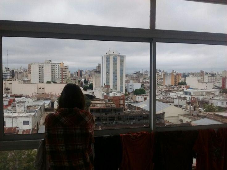 Ciudad de Cordoba Capital. Argentina