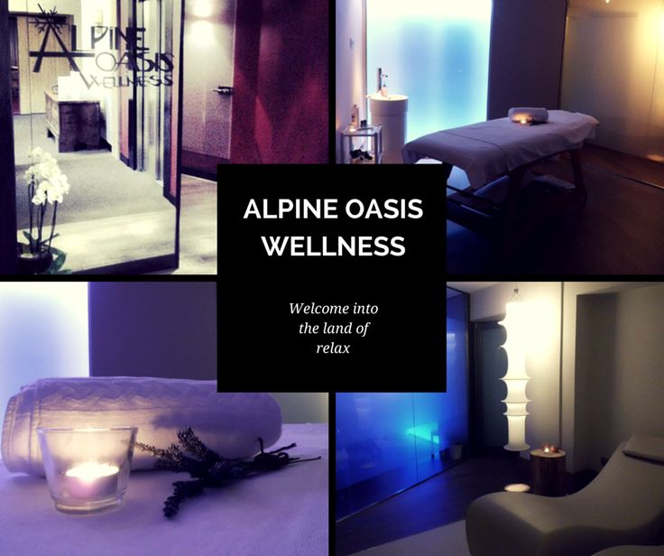 An oasis of relax...with massage room, relax zone, bio and Finnish sauna, Turkish bath, relax shower and a Jacuzzi!
