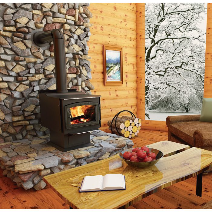 25+ great ideas about High efficiency wood stove on Pinterest