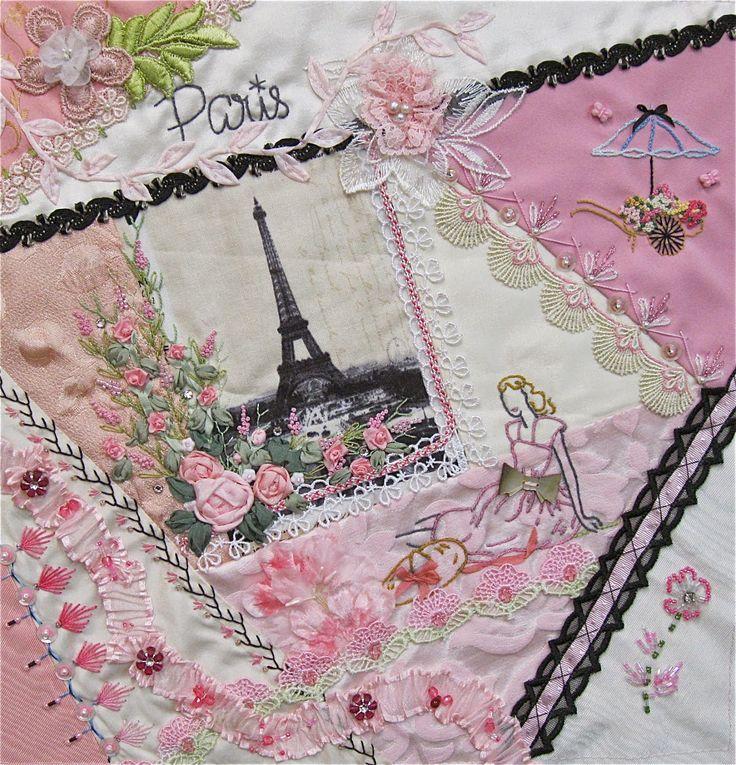 I Love Paris RR