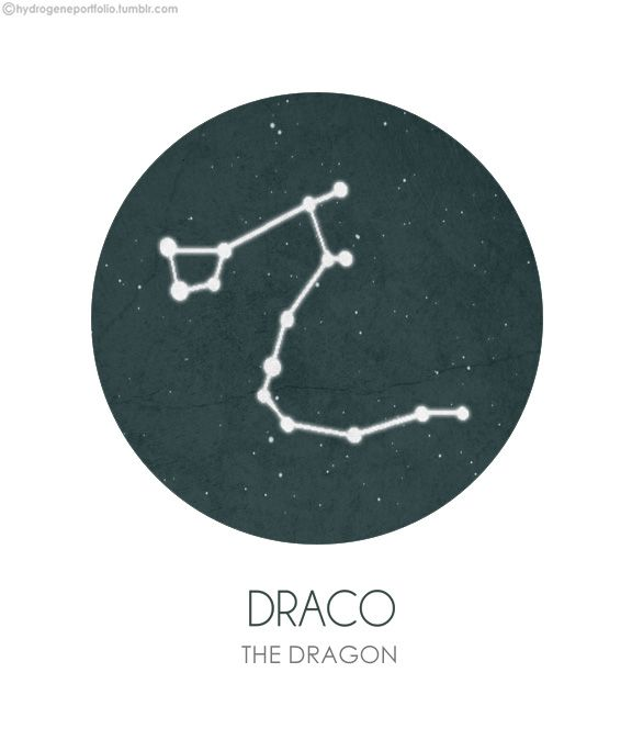 Constellation minimalism