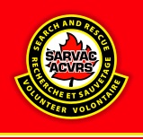 Search and Rescue Volunteer Association of Canada