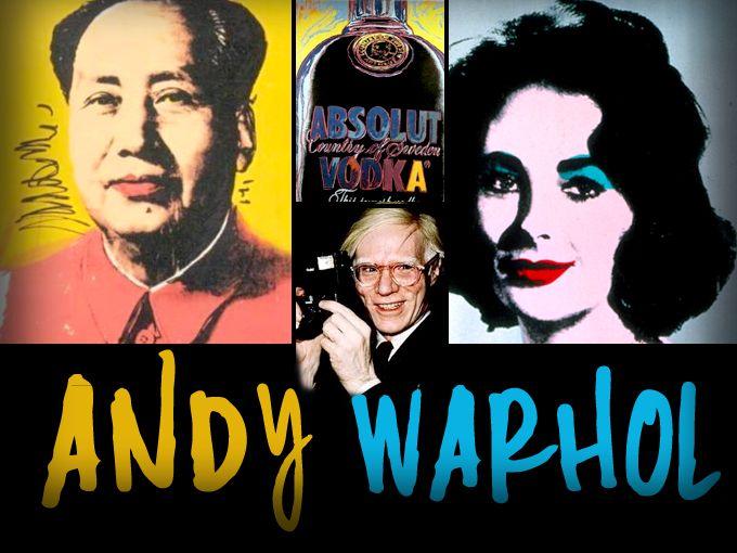 Andrew Warhola Jr., mejor conocido como Andy Warhol, nació el 6 de agosto de 1929 y murió un día como hoy de 1987. Hoy, a 25 años de su muerte, queremos recordarlo con su obra, su trabajo, como el gran artista que fue.  Fue un artista plástico y un cineasta neoyorquino en toda la extensión de la palabra. Jugó un rol de gurú de la modernidad, funcionando como enlace entre artistas, intelectuales, modelos, bohemios y drogadictos.